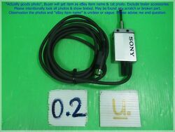Sony Dt12n, Digital Gauging Probe As Photo, Sn1638, Tested Dφm Cmb Dhltous