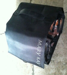 21 Mary Kay Travel Rollup Bags AUTHENTIC NEW Jewelry Makeup FREE US Ship