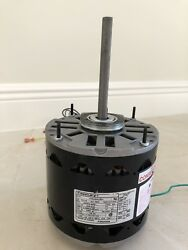 MasterFit Pro Electric Fan and Blower Motor FD6000A.  Home Office AC