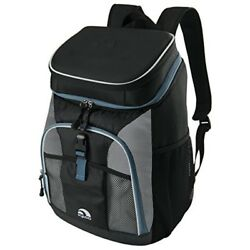 Igloo Backpack Cooler Lunch Bag Insulated Travel Camping Hiking Outdoor