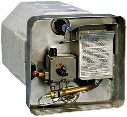 Suburban Pilot With Electric Element Water Heater - 10 Gallon