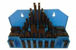 58 Pc Hold Down Clamp Set 716