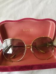Gucci sunglasses women $250.00