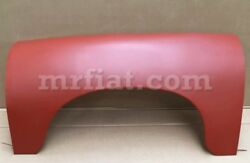 For Porsche 356 A B Coupe Handcrafted Rear Wheel Arch Panel Right New
