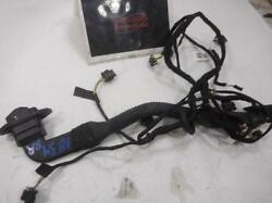 2013 Mercedes-benz Gl450 Rear Passenger Door Wire Harness See Pics For Part S
