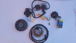 Ossa Gripper Electronic Igniton 12v Kit Parts Ossa Tr Ignition Electronic 12 New