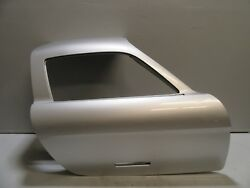2010 - 2015 MERCEDES SLS AMG RIGHT PASSENGER DOOR SHELL OEM