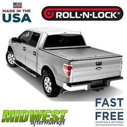 Roll N Lock A Series Cover For 5.5and039 Bed 2019 Chevy Silverado 1500 Gmc Sierra