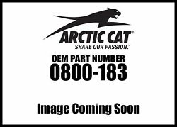Arctic Cat Engine A950h B H2 Assembly Fis 0800-183 New OEM