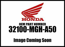 Honda 2016-2017 Vfr Wire Harness 32100-mgh-a50 New Oem