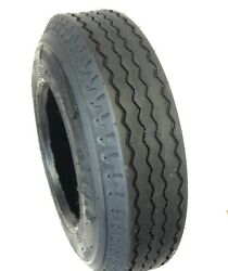 Six New 8-14.5 Trailer Tire 14 Ply Rated Heavy Duty 8 14.5 Set Of 6 Tires