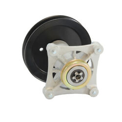Spindle Assembly For Ariens Spindle 21546238 21546299 21549012 Pulley 21546446