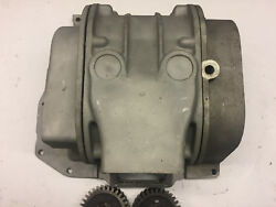 Detroit Diesel 2-71 Blower Body And Ends / Misc. Part 3154335-5154337-515433