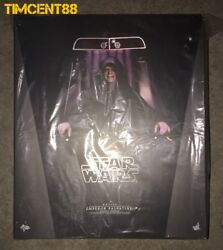 Ready Hot Toys Mms468 Star Wars Vi Return Of The Jedi Emperor Palpatine Deluxe