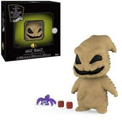 Funko 5 Star Nightmare Before Christmas - Oogie Boogie Collectible...