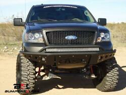 Add F032892450103 Stealth Front Bumper For 2004-2008-ford F-150