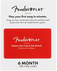 Fender Play Andndash Instructional Learn To Play Guitar Lesson Platform For Beginners