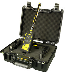 Mwf Gold Line Metal Detector Professional Deep Geolocator For Gold Prospecting