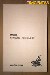 Hot Toys Tms005 Marvel Agents Of S.h.i.e.l.d 1/6 Ghost Rider Exclusive Open New
