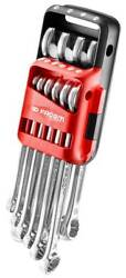 Facom 440.jp12a 12 Pce. 440 Series Combination Wrench Set In Storage Clip