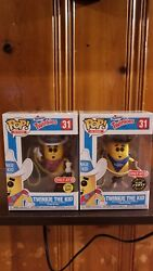 Target Exclusive Ad Icons Twinkie The Kid And Twinkie The Kid Chase