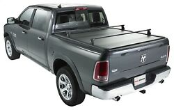 Pace Edwards Ultragroove Electric Tonneau Cover 19 Gm Silverado Sierra 1500 5and0398