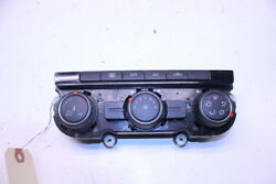 2013 Volkswagen Tiguan S 4dr 2.0t Gas Heater AC Climate Control 561907426