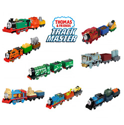 Thomas And Friends Trackmaster Motorized Engines - Fast And Free Delivery