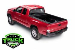Retrax 70831 Powertraxone Mx Retractable Tonneau Cover For 07-19 Tundra 5.5and039 Bed