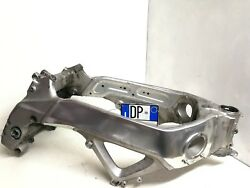 Frame With Documents And License Plate Aprilia Rsv 4 2009