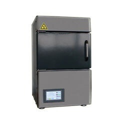 Dental lab equipment Zirconia sintering furnace JG-5111600 PT