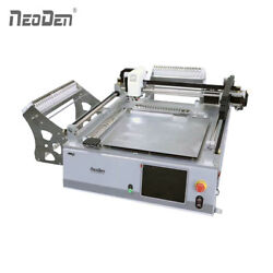 Cheap Pick and Place Machine Vision System NeoDen3V-Adv 42 Feeders
