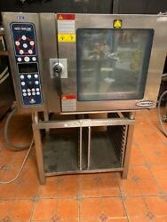 Alto Shaam 7.14 Esi Combitherm Convection Oven/steamer In 480v 3ph Electric