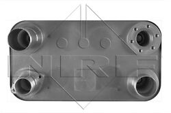 Refroidisseur Huile Intarder Mercedes Trucks Zf 4 5 - Eo A0501008286 - Neuf