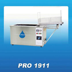 Ultrasonic Cleaning Parts Cleaner Industrial quality, heavy-duty