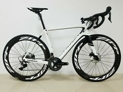 2018 Orbea Orca Disc M10i LTD 53cm Dura Ace Di2 9170 (WORLDWIDE SHIPPING)