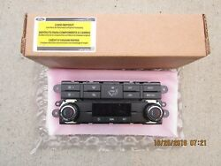 FORD BC3Z19980J BC3Z-19980-J AC HEATER CLIMATE TEMPERATURE CONTROL OEM NEW
