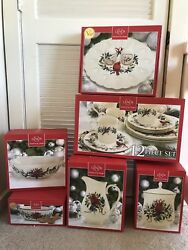 Lenox American By Design Holiday