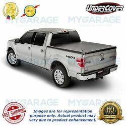 Undercover For 08-16 F-350 Superduty W/o Tailgate Step Classic Truck Bed Uc2120