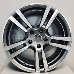 For Porsche 911 Type 993 996 997 Wheel 11x19 Style 677 Made In Italy