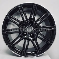 For Porsche 911 Type 911 Wheel 11x20 Style 730 Made In Italy