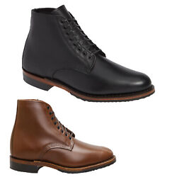 Red Wing 6 Inch Williston Leather Casual Lace-up Ankle Mens Boots