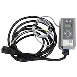 Digital Refrigerator Thermometers Thermostat Control Unit - A419ABG-3C