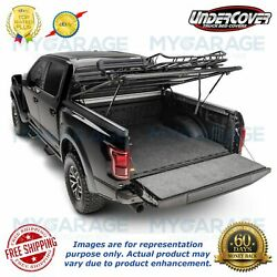 Undercover For 2016-2018 Toyota Tacoma 5' Bed Ridgelander Truck Bed Df941014
