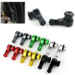 Tire Valve Stems Tubeless Valves Fit For Bmw S1000rr Hp4 R1200rs S1000r G310r
