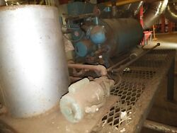 Electric Steam Boiler By Lattner Max Steam P 125 Psi Flanged Inmersion Heater