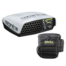 Ozonics HR-300 Scent Elimination Device and HR Unit Carrying Bag