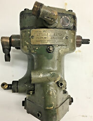 Woodward Hydraulic Governor Assembly For Fairbanks Engine Part A371012
