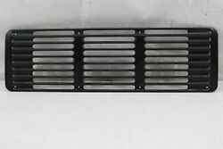 6170536012 Genuine Toyota COVER SUB-ASSY COOLER CONDENSER AIR INTAKE