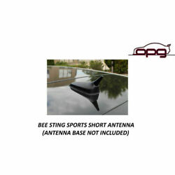 Antenna/aerial Only Short Stubby Bee Sting For Ford 2019 Px3 Ranger Raptor 40mm